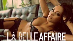 Brunette-escort-from-La-Belle-Affaire-Escort-Agency