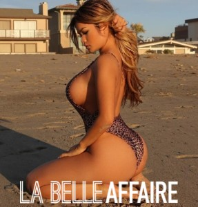 Corporate Party Escorts from La Belle Affaire are the Best in London